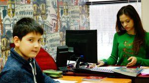 Школа иностранных языков «Полиглот»