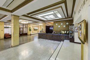 Отель «Тверь»