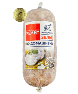 Магазин колбасных изделий «Ремит» на проспекте Чайковского