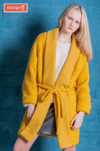 Оптово-розничная компания «Пальто от Марго»