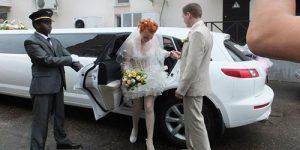 Агентство проката лимузинов «TverLimo»