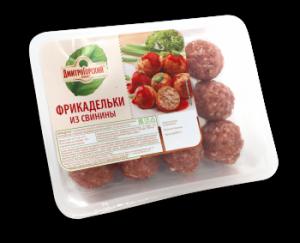 Магазин «Дмитрогорский продукт» на Советской