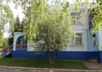 «Детский сад №144 комбинированного вида»