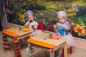 Центр гармоничного развития детей «GOLD BABY CLUB»