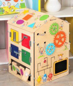 Магазин товаров для детей «ДЕТИ» на Хромова