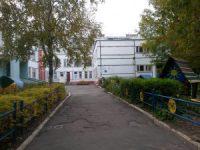 Детский сад №96 «Золотой ключик»