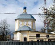 «Церковь Рождества Богородицы»