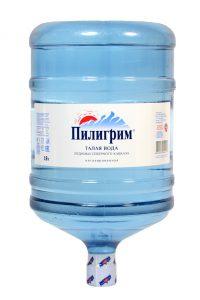 Торговая компания ООО «Артезианская вода»