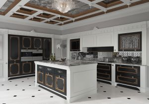 Салон кухонной мебели «Атлас-Люкс»