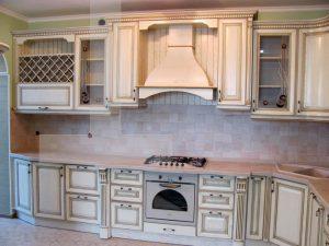 Салон кухонной мебели «Азбука комфорта» на проспекте Победы