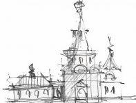 Архитектурная студия «Перспектива»