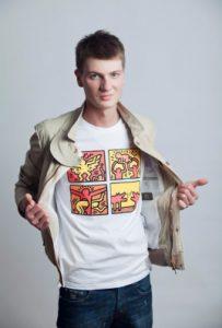 Бутик одежды, обуви и кожгалантереи «Creative style» на Трёхсвятской