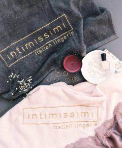 Салон одежды и нижнего белья «Intimissimi»
