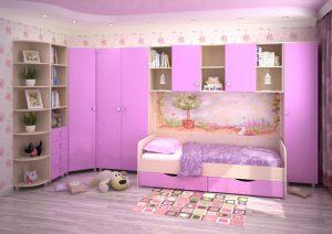 Магазин «V5 Мебель» на Большие Перемерки