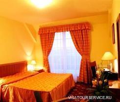 Туристическая компания «VisaTourService»