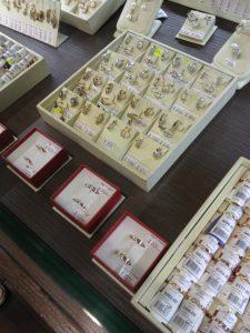 Ювелирный салон «Бриллиантов» на Тверском проспекте