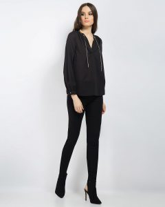 Магазин женской одежды и нижнего белья «InCity»