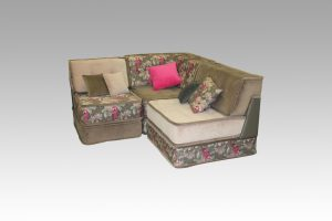 Ателье мягкой мебели «ANDERS»