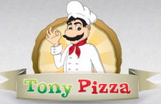 Служба доставки готовых блюд «Тони Пицца»