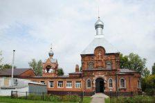 «Церковь Николая Чудотворца в Красной Слободе»