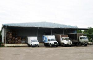 Морозильный склад «Верхневолжский хладокомбинат»
