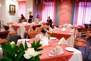Ресторан «Оснабрюк»