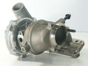 Торгово-ремонтная компания «Turbina-2014»