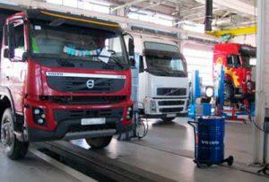 Независимый сервис Volvo, Hyundai «РУМОС-Авто»