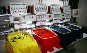 Ателье спортивной одежды «Фабрика Беляевых»