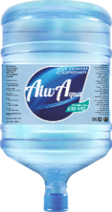 Служба доставки воды «Аквамаркет»