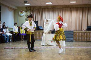 Танцевально-спортивный клуб «Престиж» на Маршала Василевского