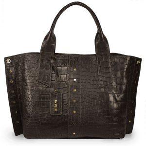 Магазин «Мир сумок» на Трёхсвятской