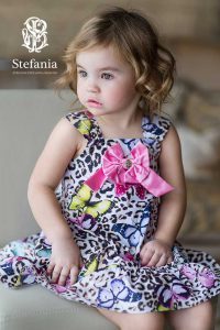 Магазин детских товаров «De salitto»