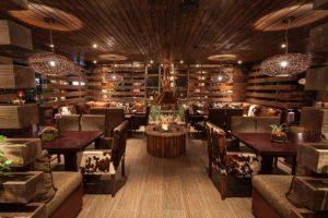 Ресторан «BAR B.Q.»