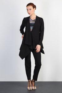 Магазин дизайнерской одежды «Glance»