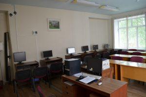 «Тверской учебно-производственный центр»