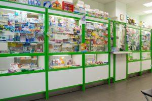 Аптека ЗАО «Фарминторг» на Бобкова