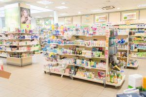 Аптека ЗАО «Фарминторг» на проспекте Чайковского
