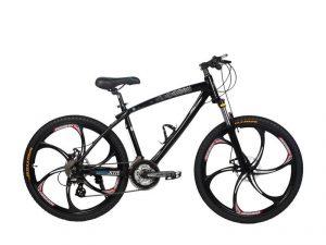 Компания по продаже и ремонту велосипедов «Bike Shop»