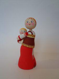 Торгово-производственная компания ООО «Тверские сувениры»