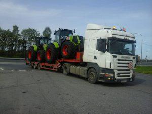 Транспортная компания ЗАО «Авто-11»