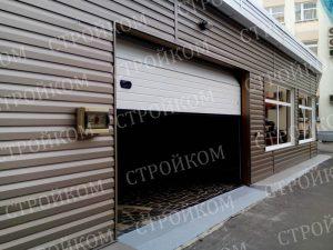 Торгово-монтажная компания ООО «Стройком»