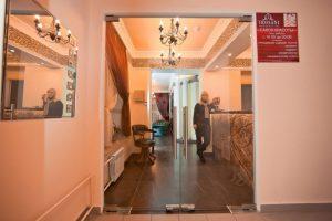 Салон красоты «Trosani»