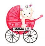 Магазин товаров для новорожденных и детей «Мама69»