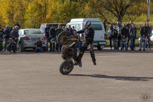 Мотоклуб «Тяжелый Легион»
