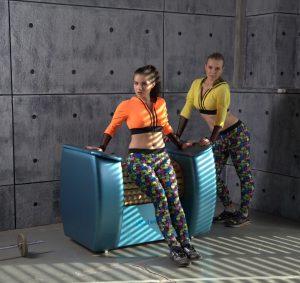 Спортивно-оздоровительный центр для женщин «ТОНУС-КЛУБ» на бульваре Радищева
