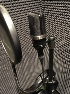 Студия звукозаписи «Proff.Stuff»