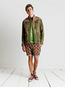 Магазин мужской и женской одежды «Scotch & Soda»