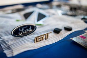Автосалон Ford «Авто Премиум»