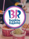 Кафе-мороженое «Баскин Роббинс»